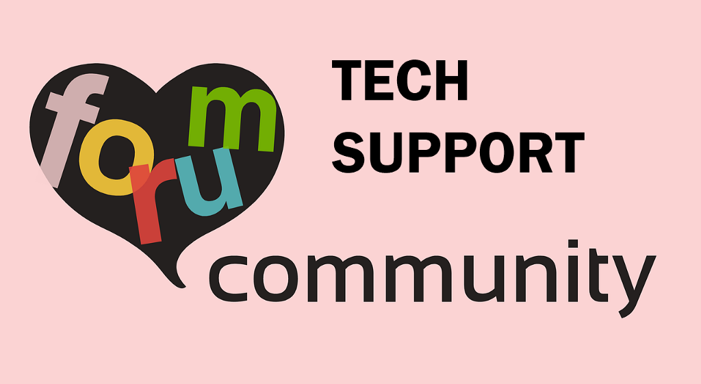 Top Tech Support Communities to Help You with Computer