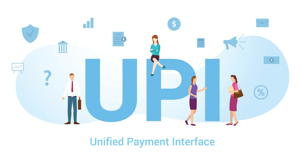 The Enabling Power of UPI Payments