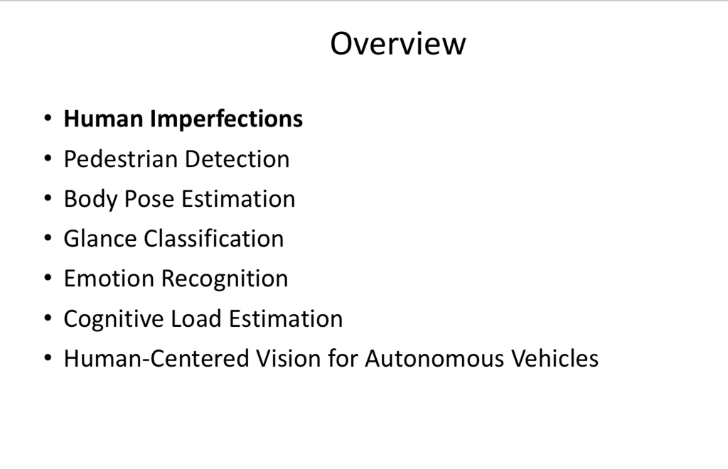 Mit 6s094 deep learning for self driving cars 2018 lecture 5 notes how can we use cv to extract useful information from videos in context of cars fandeluxe Gallery