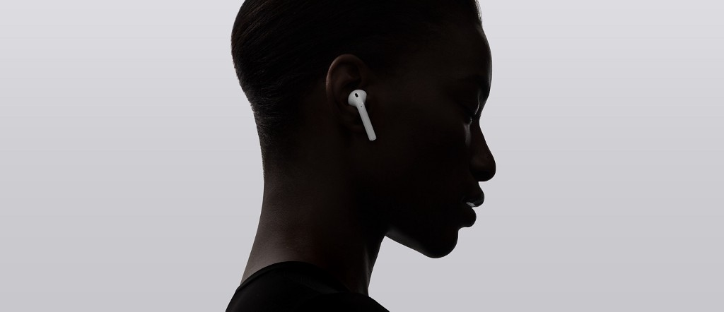 929071de54a Airpods  Apples best product since the iPad  (credit  Apple.com)