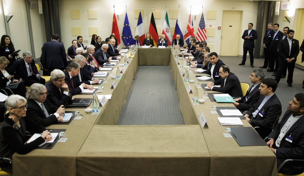 Security Through Diplomacy Analyzing The Merits Of The Iran Nuclear