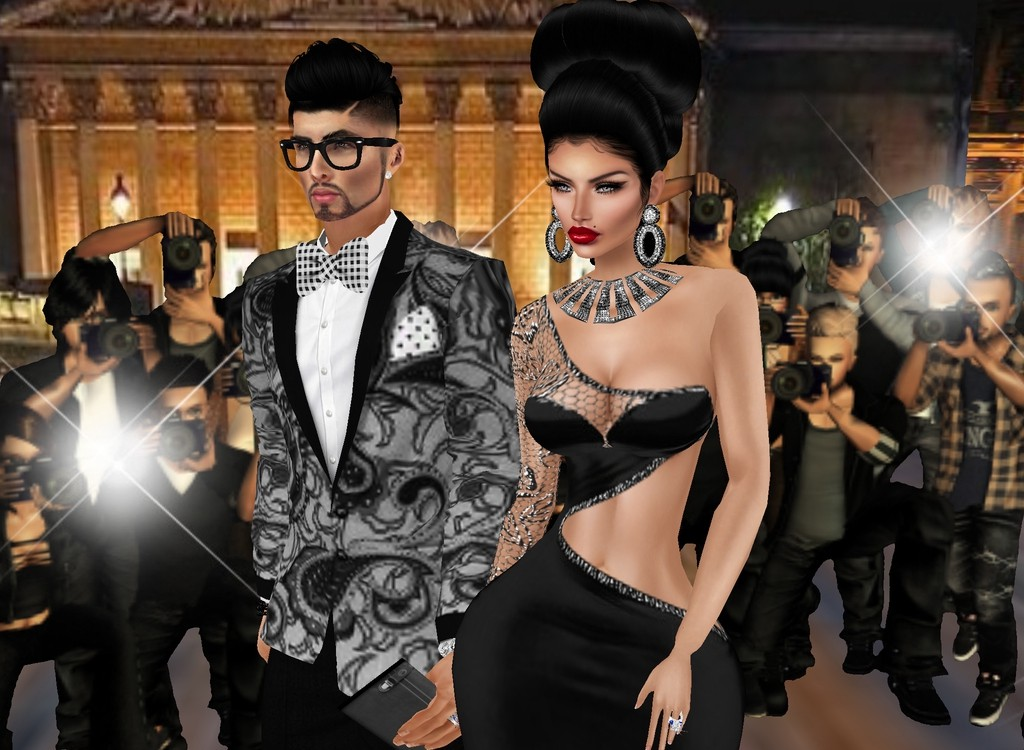 Imvu outfits giveaways meaning