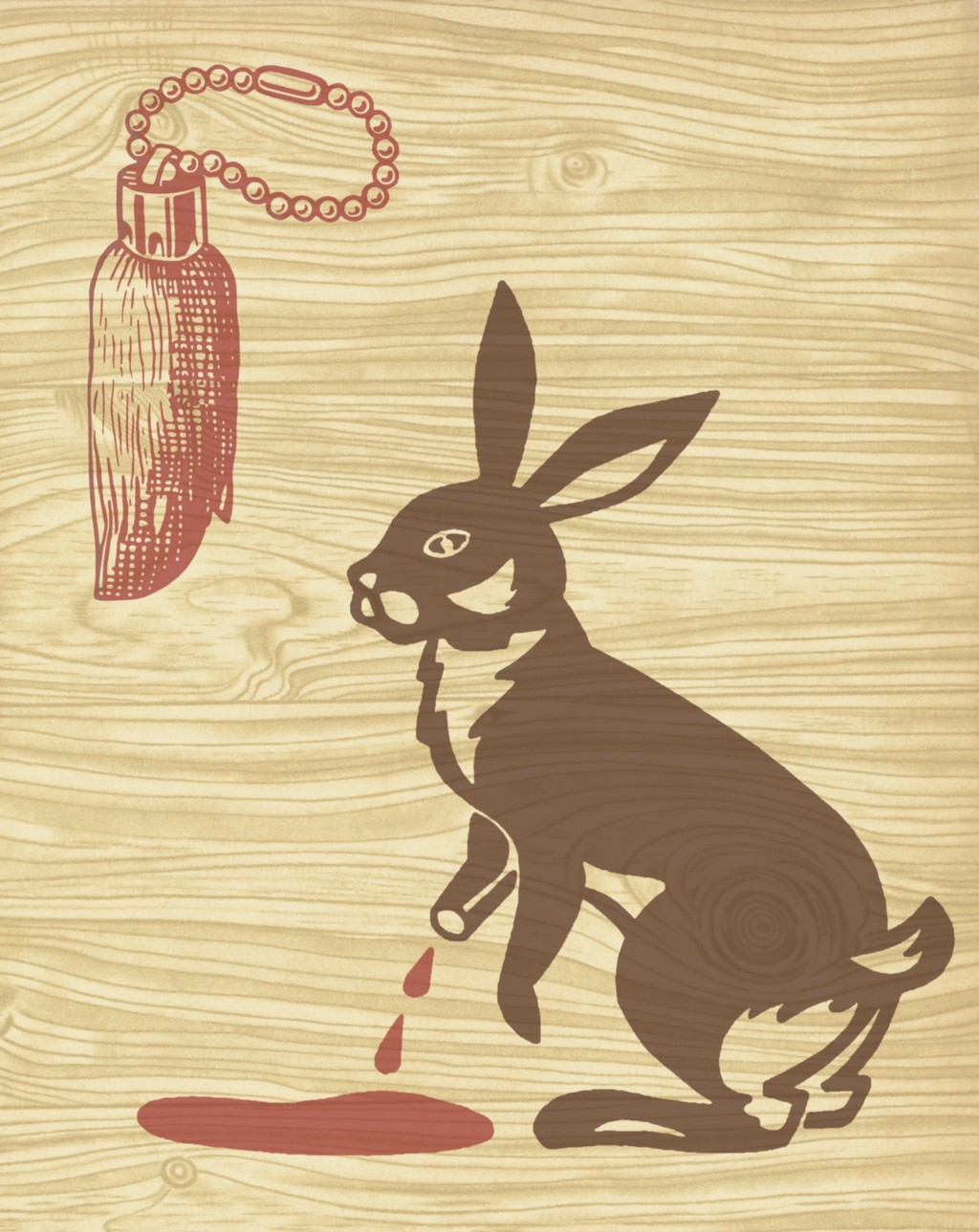 The Creepy Reason Why A Rabbits Foot Is So Lucky Omgfacts