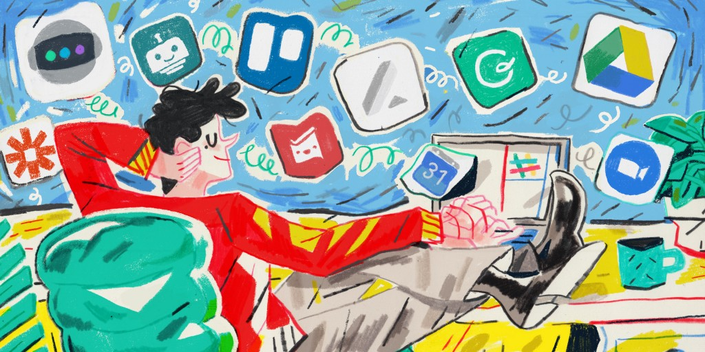 10 essential apps to boost your productivity in 2018