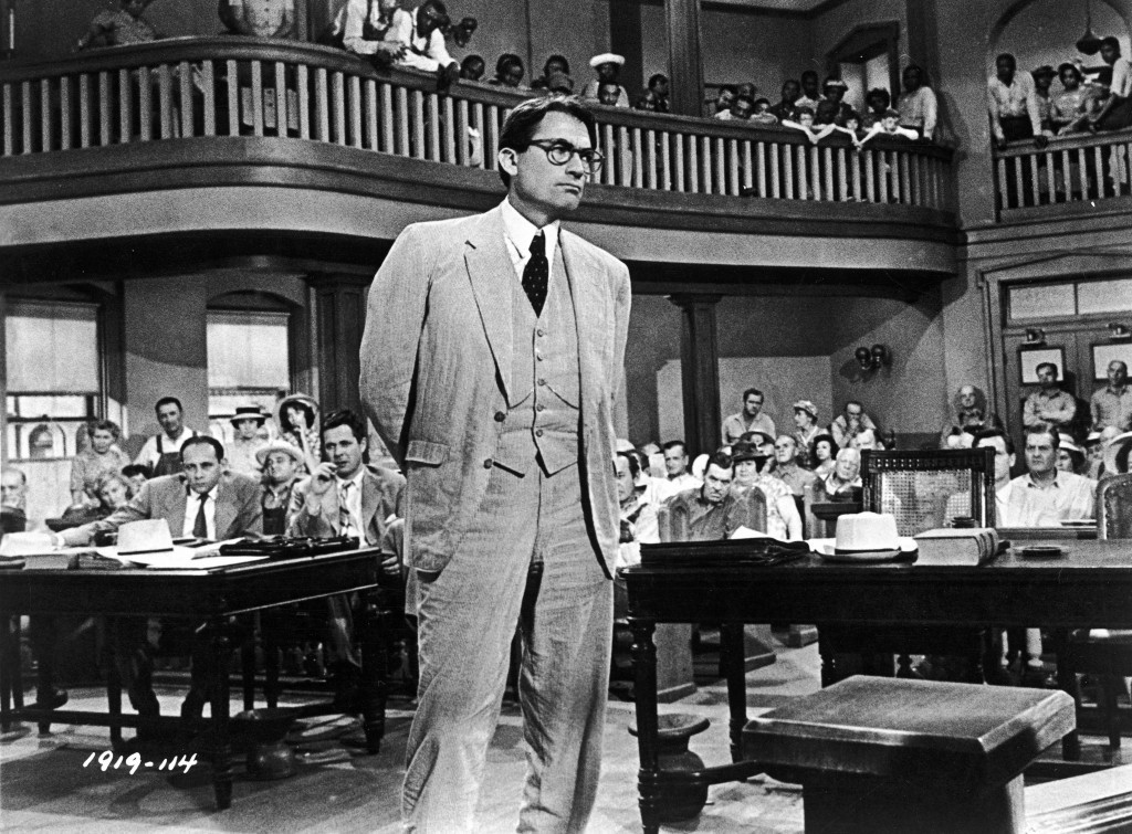 To Kill A Mockingbird 1962 Film Review And Its Message In The Midst Of Racial Tensions