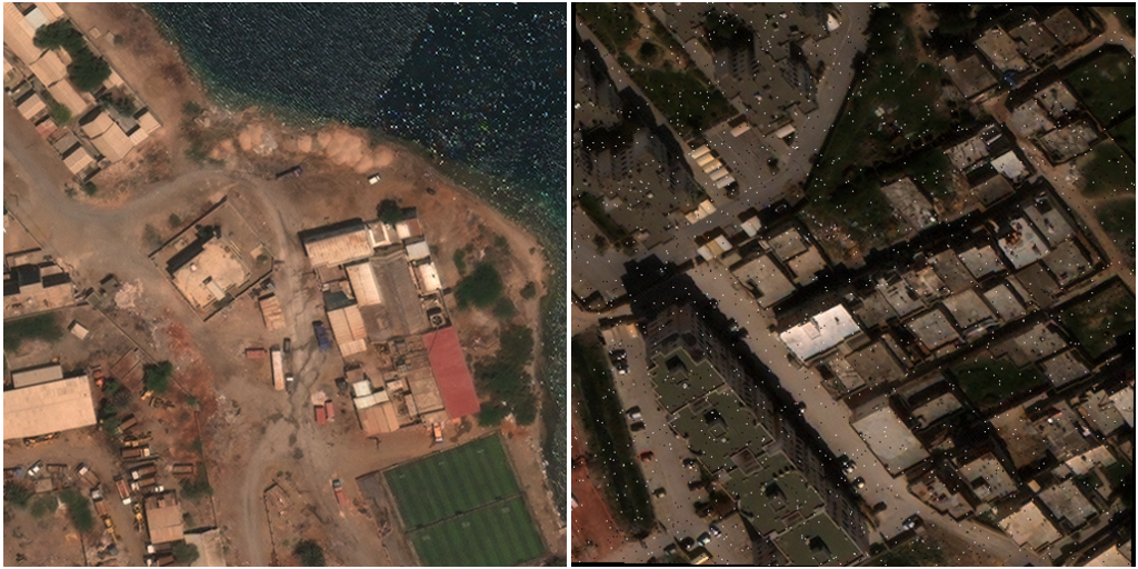 Object Detection Baselines in Overhead Imagery with DIUx xView – mc ai