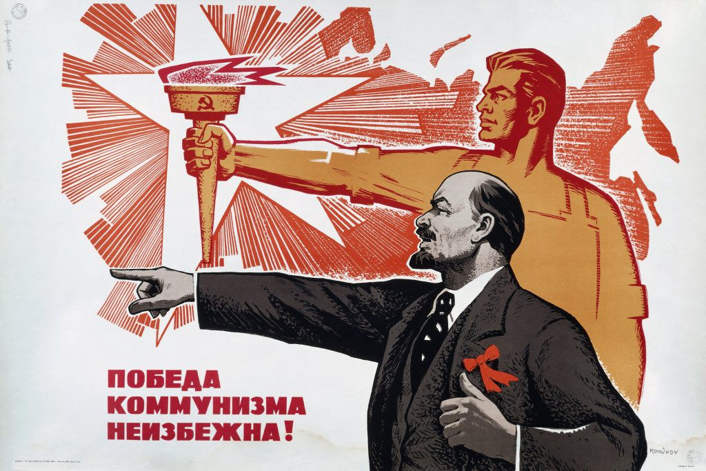 why the english speaking world is the new soviet union