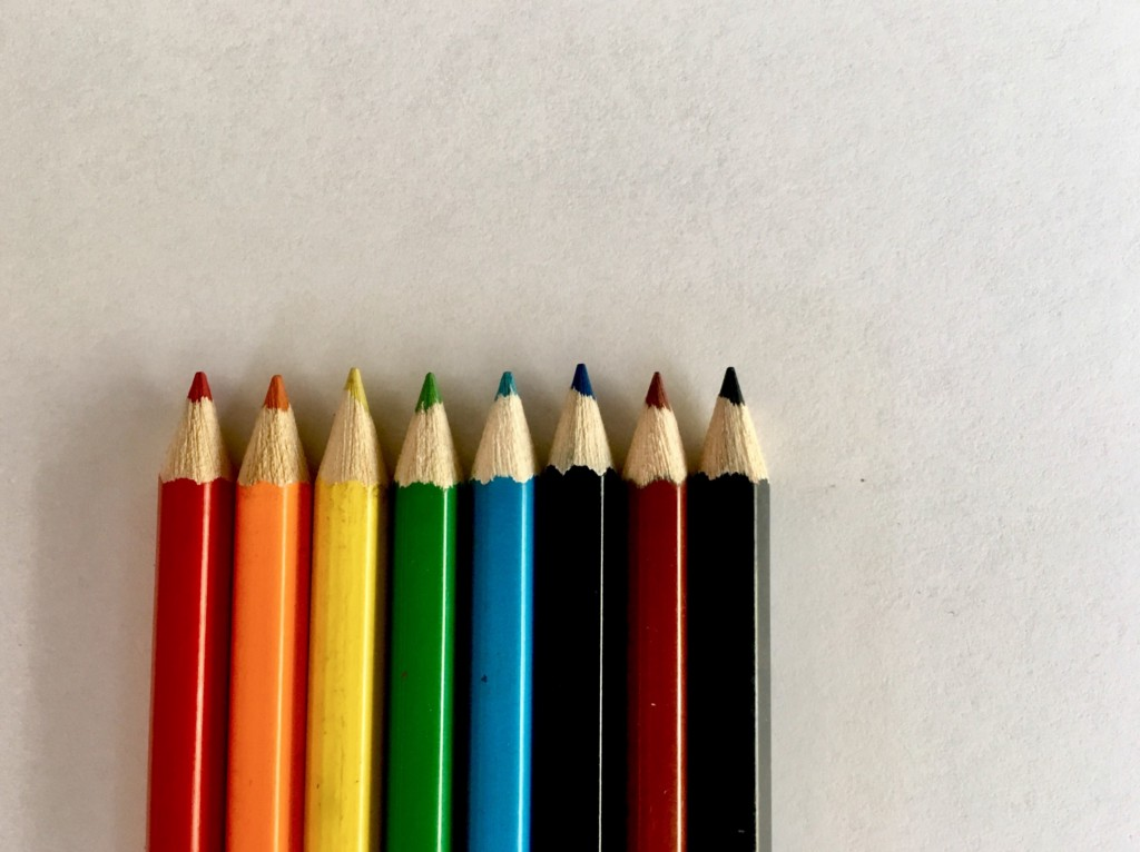 3 things I learned from creative writing