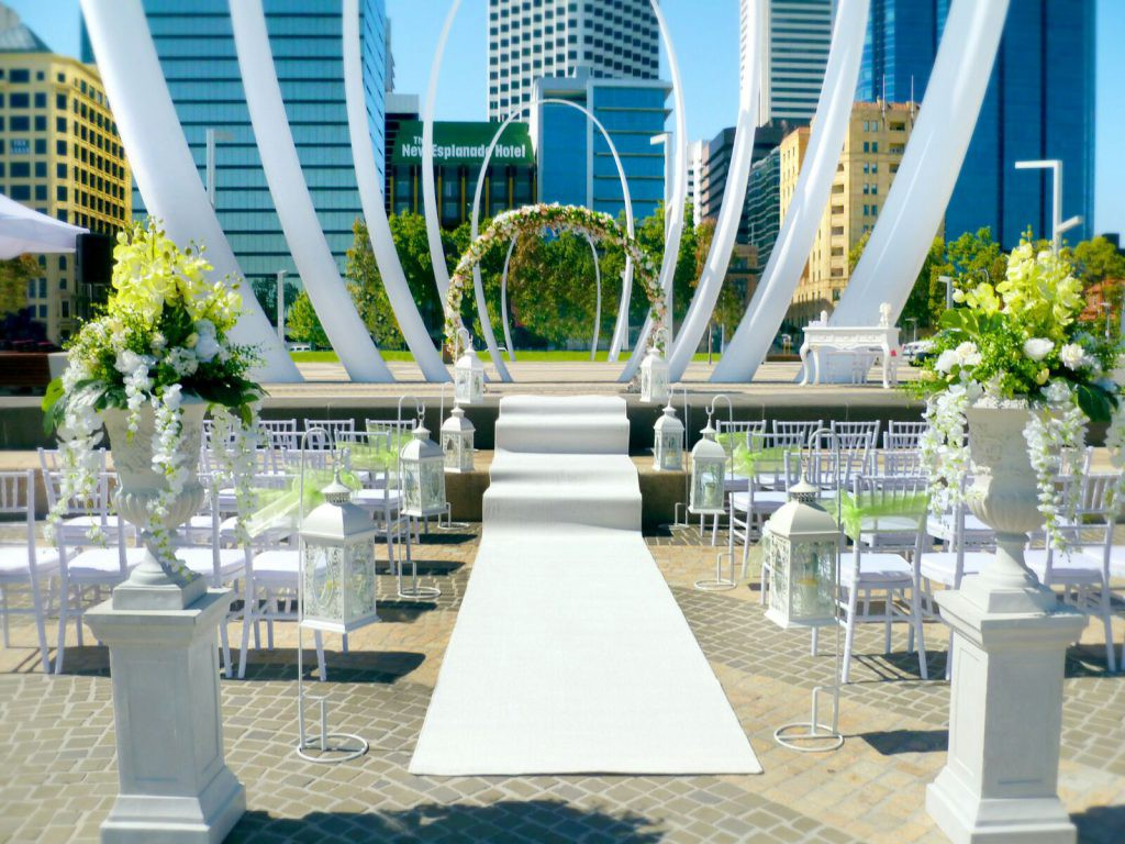 Best Wedding Venues In Perth At Black Label Events Black Label