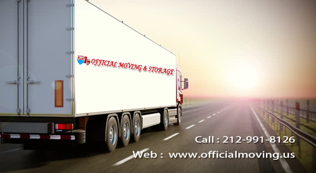 Genial How To Get Hold Of The Best Movers In New York? U2013 Official Moving And  Storage U2013 Medium