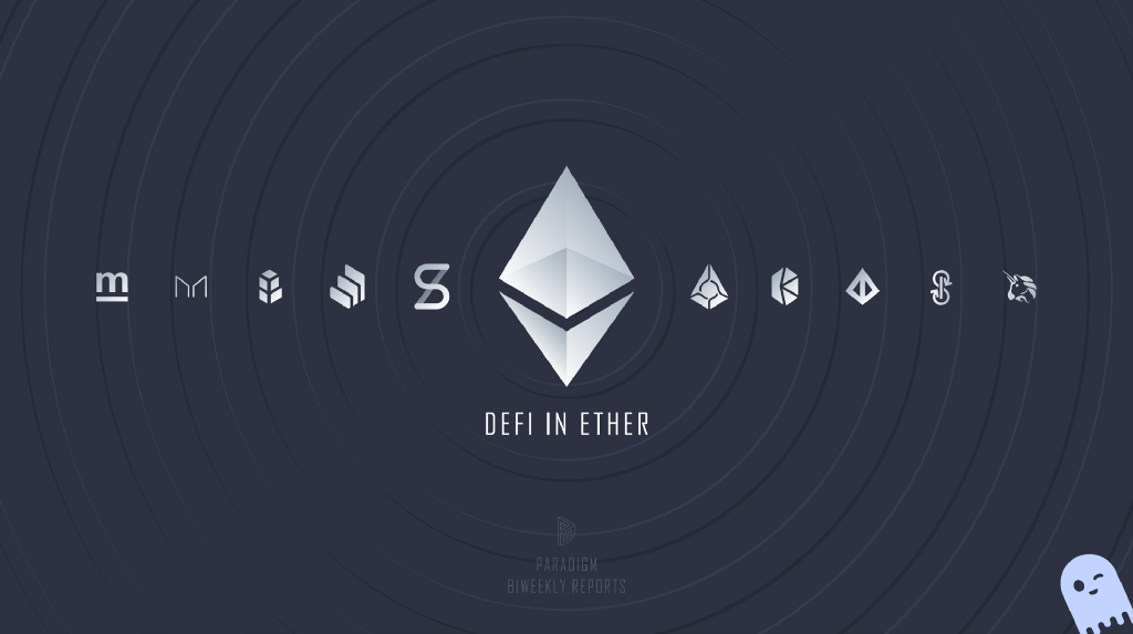 DeFi in Ether: Aave reaches #1 spot in TVL, Arbitrum One mainnet beta live, Matcha 2.0 is here, One