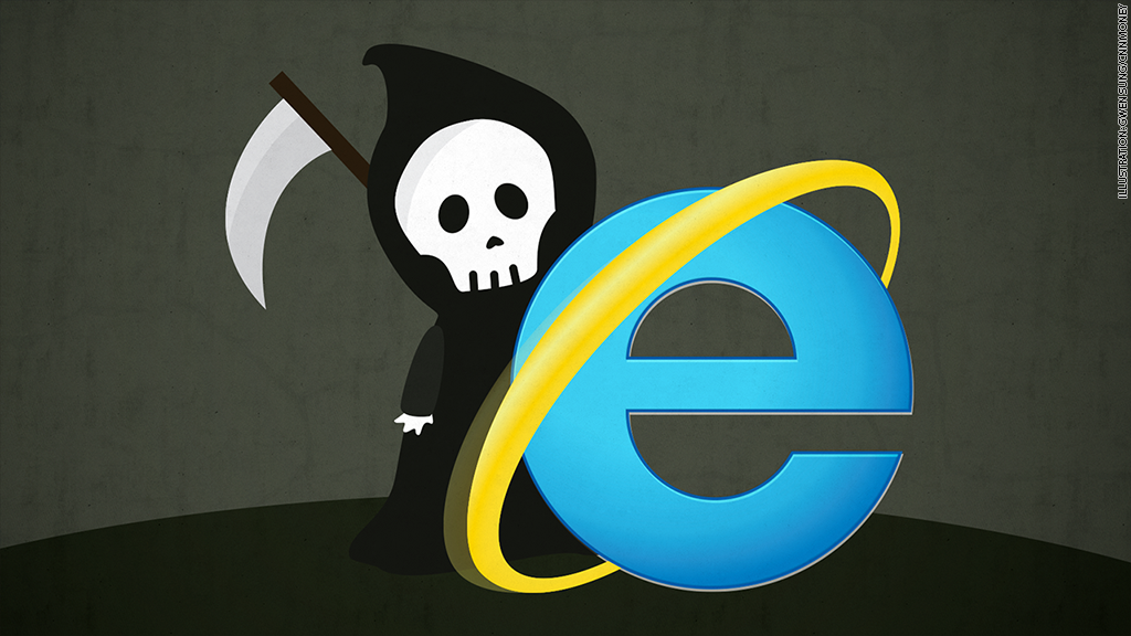 Hackers Exploit Internet Explorer Even When Not Used (2)