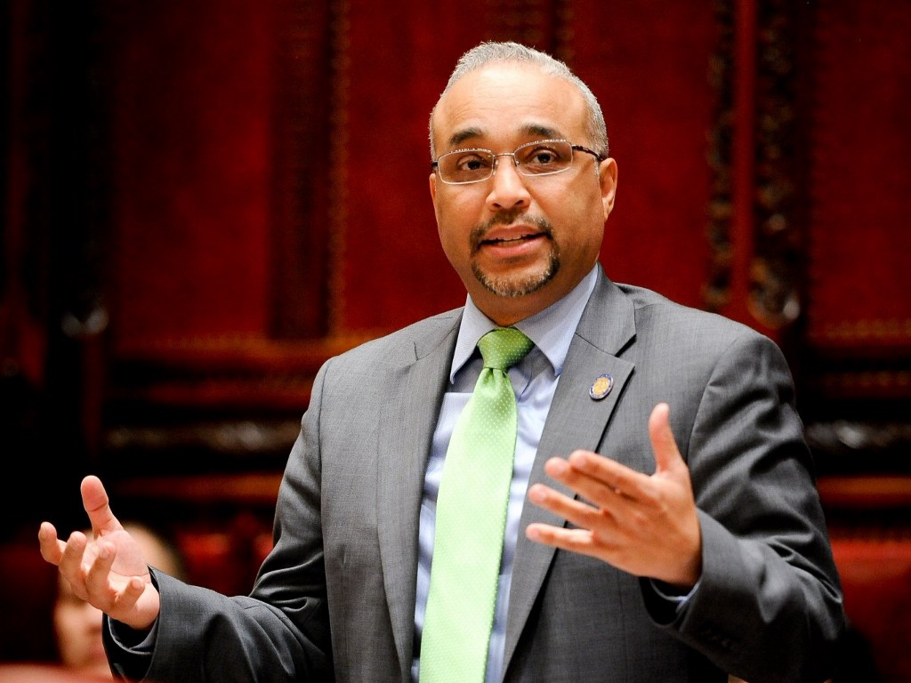 State Sen. Jose Peralta Dead at 47