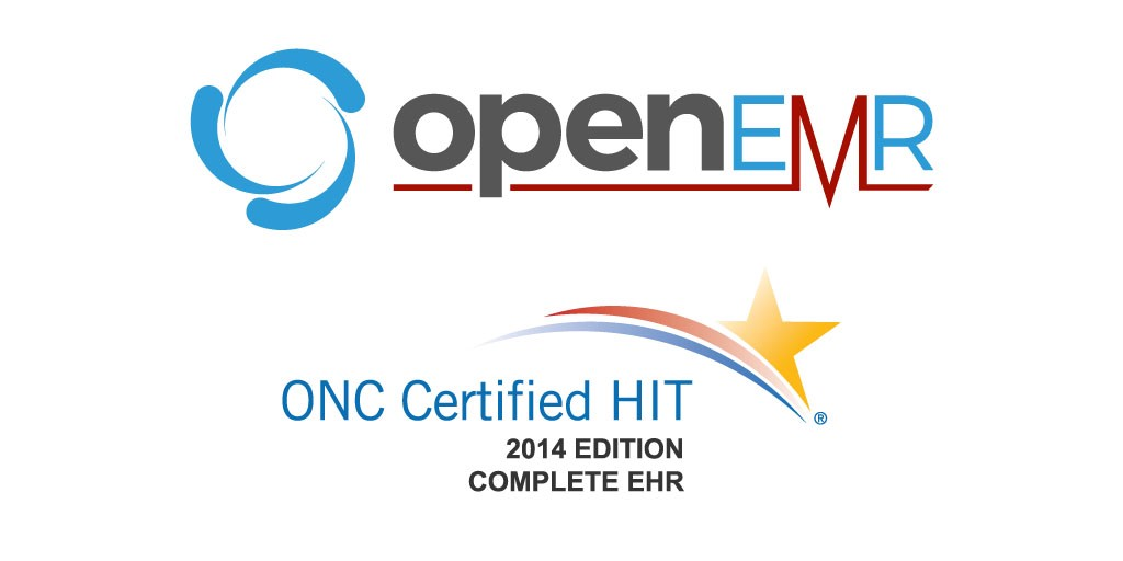 Complete Meaningful Use Certification Openemr Medium