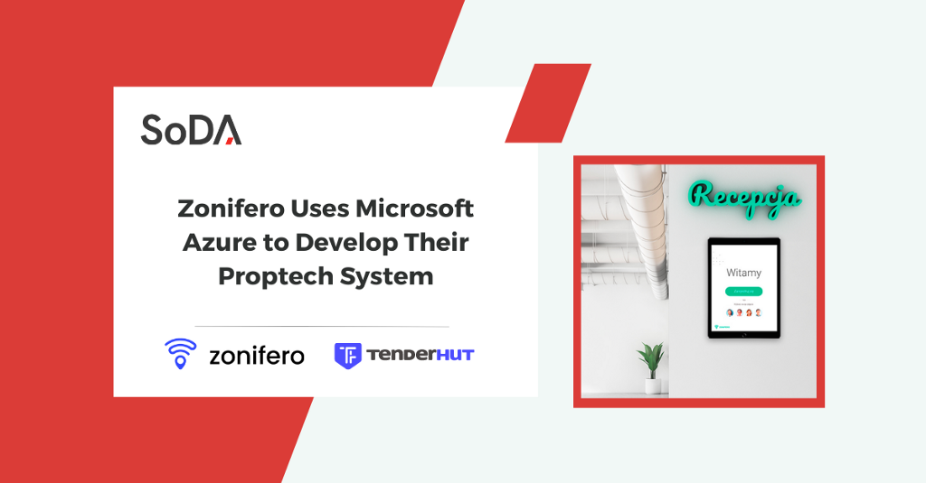 Zonifero Uses Microsoft Azure to Develop Their Proptech System