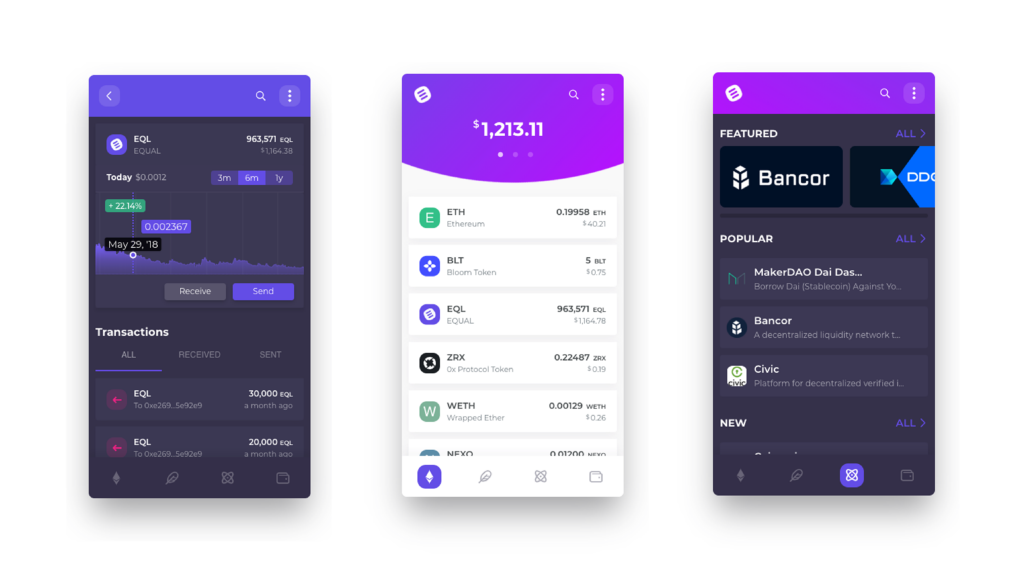 /an-adoption-focused-wallet-token-for-the-binance-dex-799733180a79 feature image