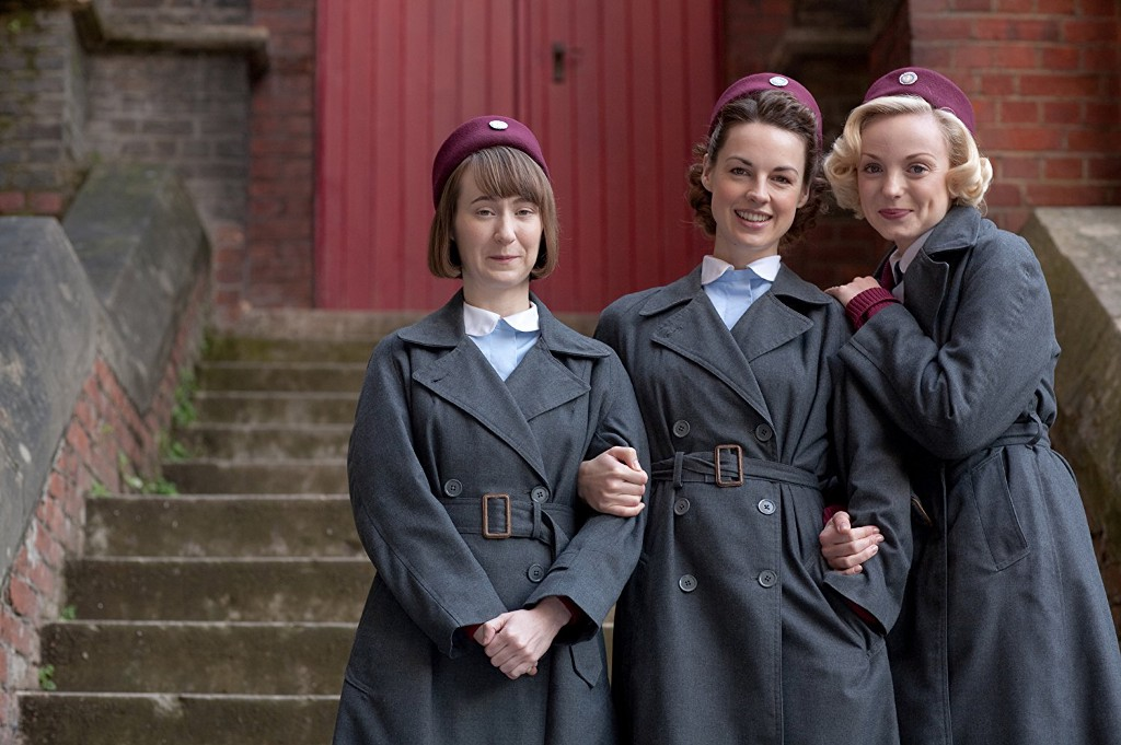 call the midwife 2017 christmas special dailymotion