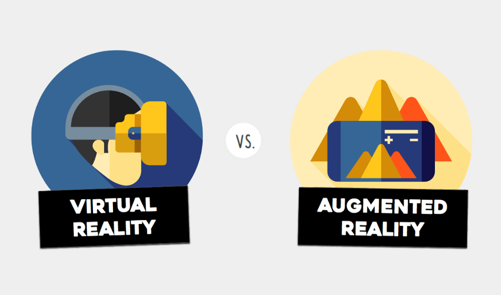 Why Augmented Reality Will Be Remarkable And Virtual Reality Will Be Regulated