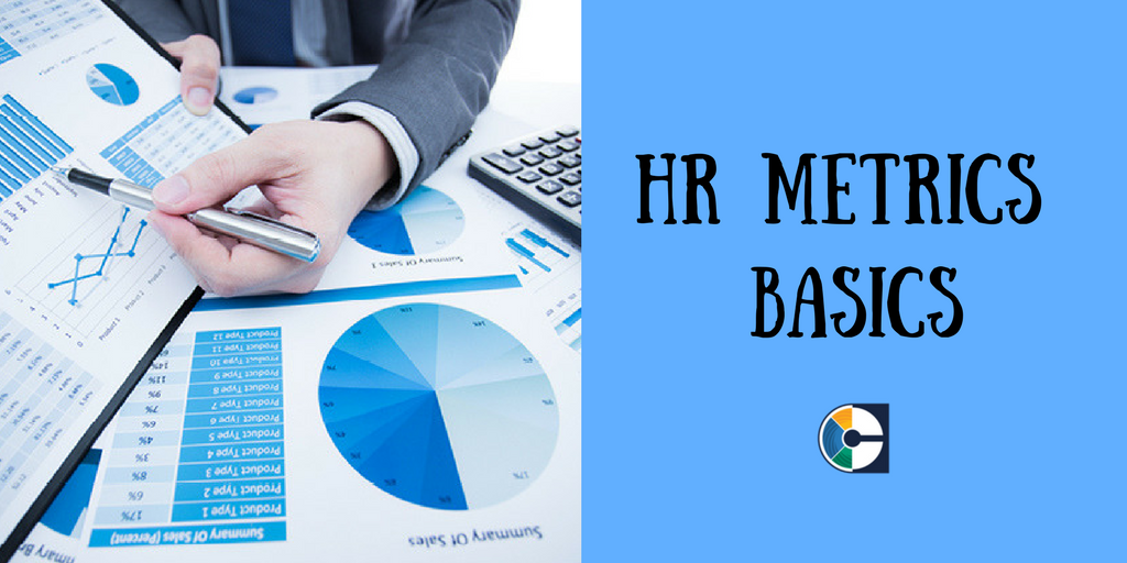 A Quick Introduction To HR Metrics