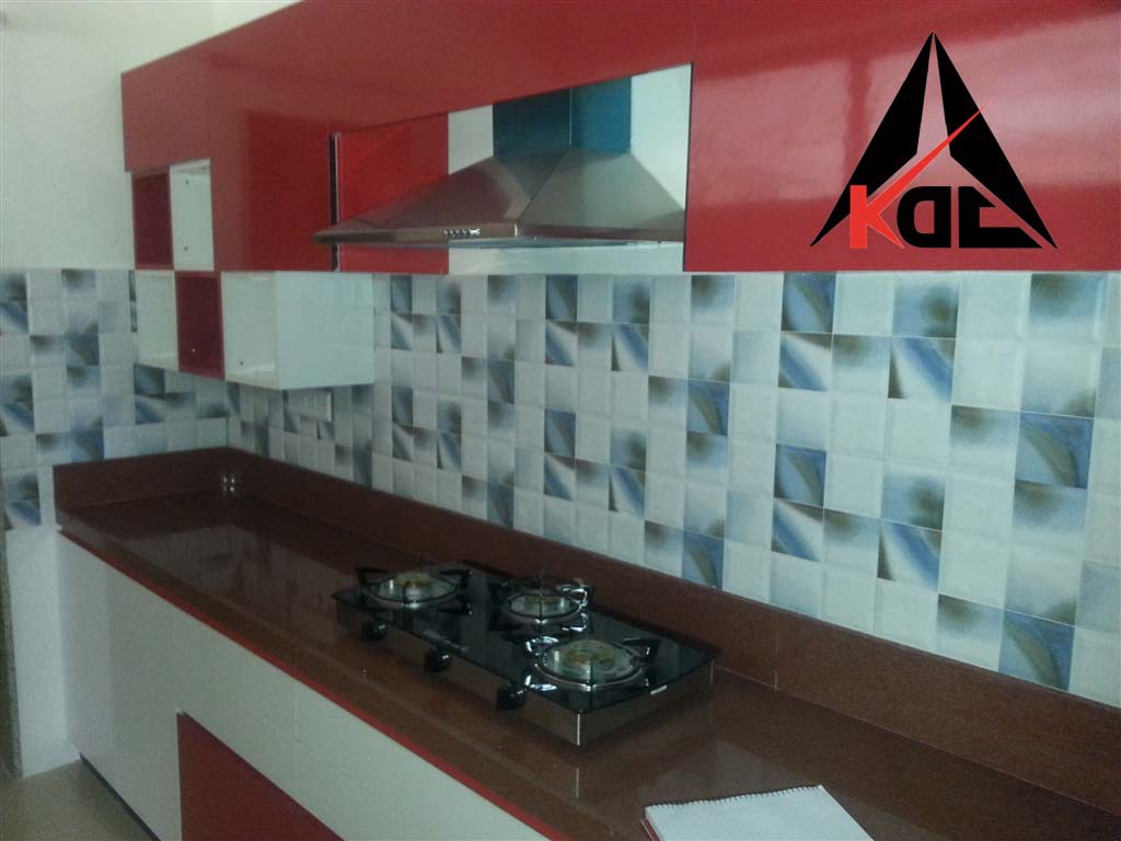 Modular Kitchen Showroom In Udaipur Design