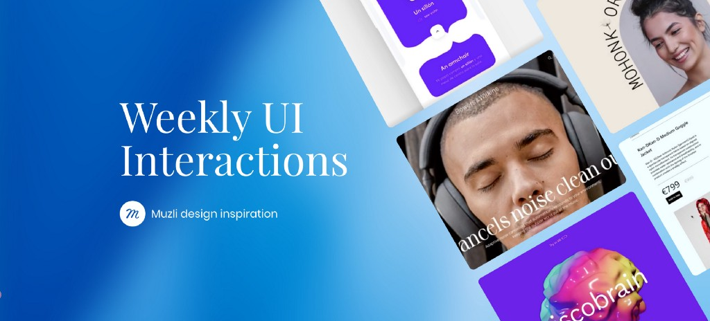 UI Interactions of the week #252