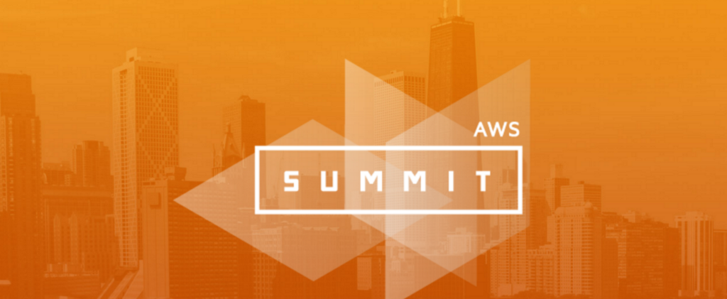The Excitement at the AWS Summit New York
