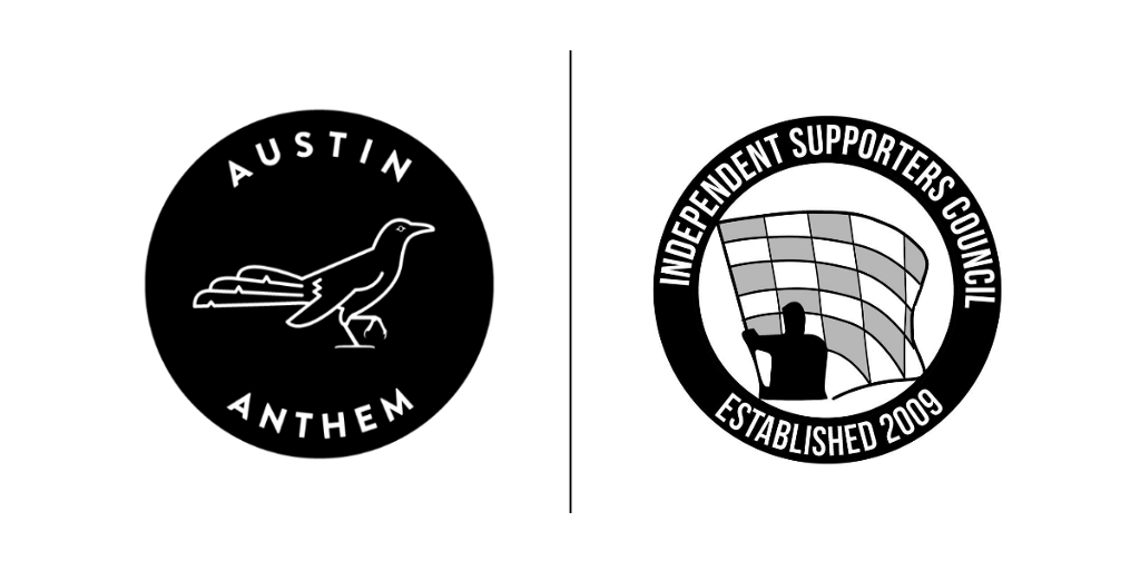 Austin Anthem Joins the Independent Supporters Council