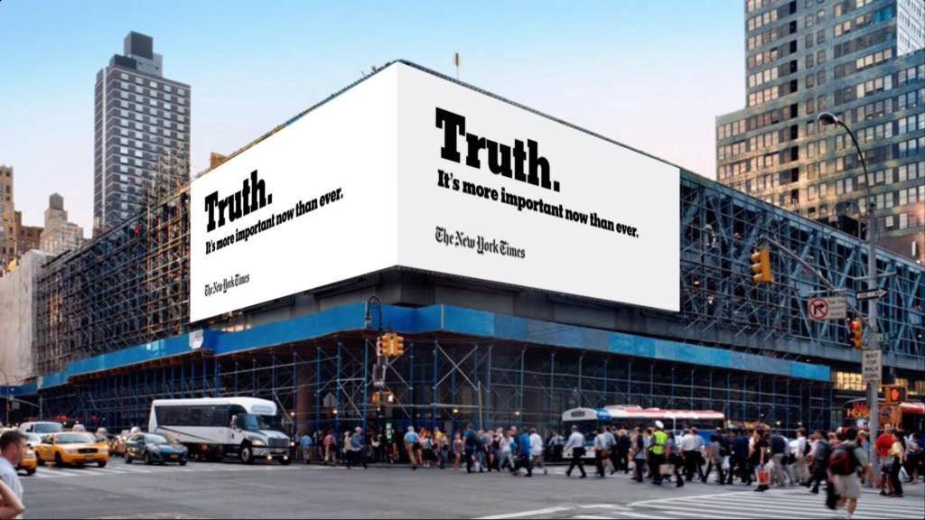 Misleading NY Times Oscars ad mashes up real and fake news with climate denial