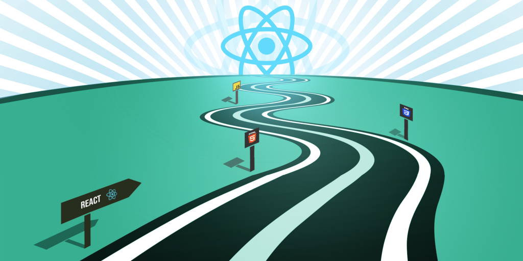 The Road To Learn React: Now more interactive than ever.