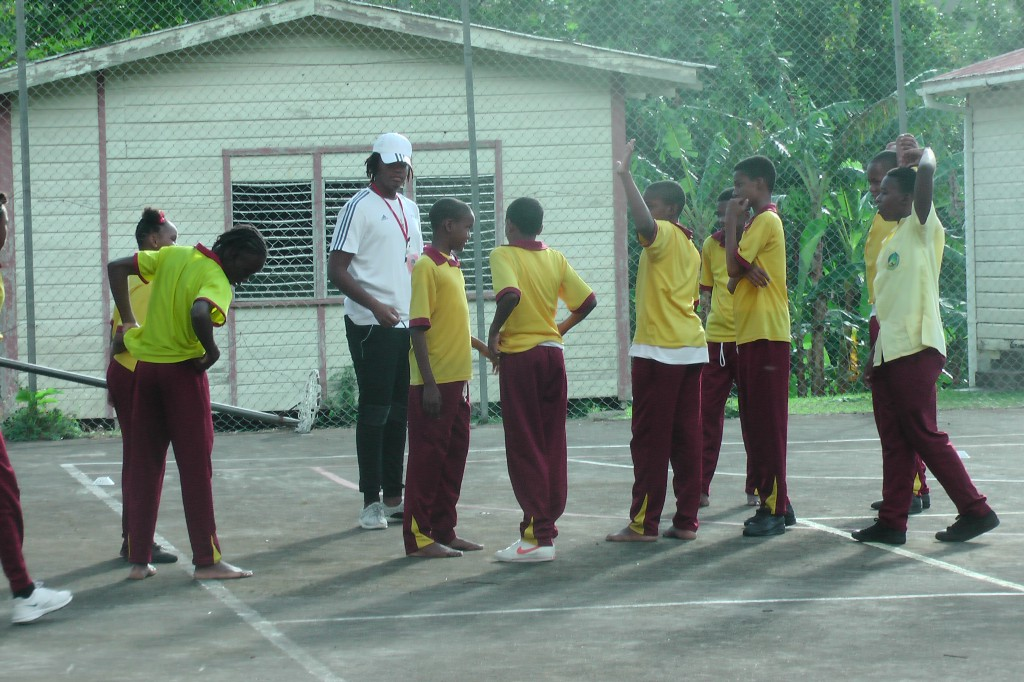Stories from the field: The Chance to Play - Common Goal