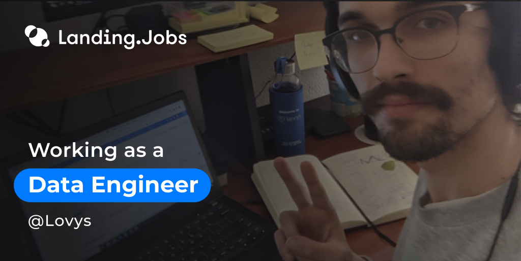 Taking ownership of your tech career at Lovys