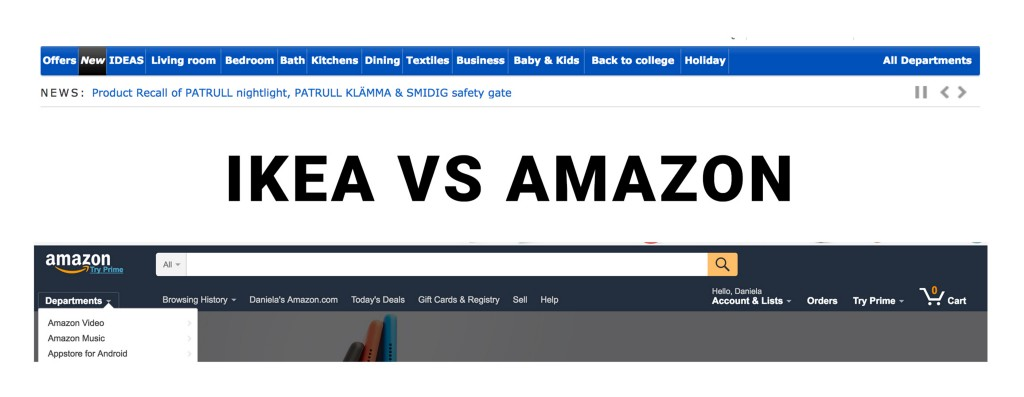 amazon-website