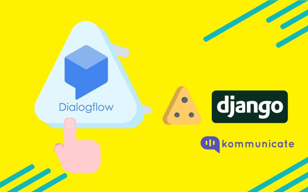 How to Add Dialogflow Chatbot into Your Django Website