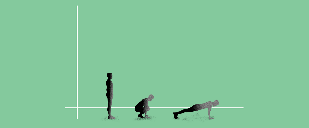 The Untold Story of the Burpee