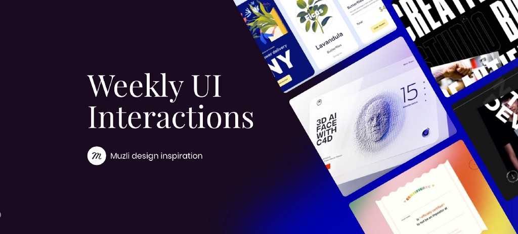 UI Interactions of the week #255