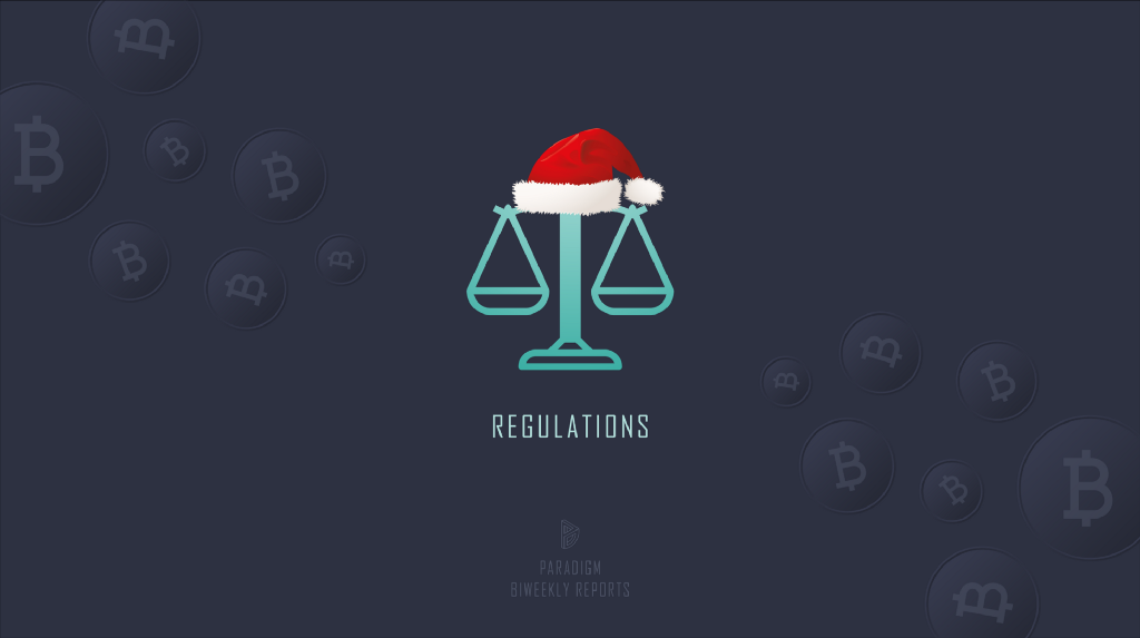 Crypto Regulation News: FinCEN proposes new KYC rules for crypto wallets, SEC issues…