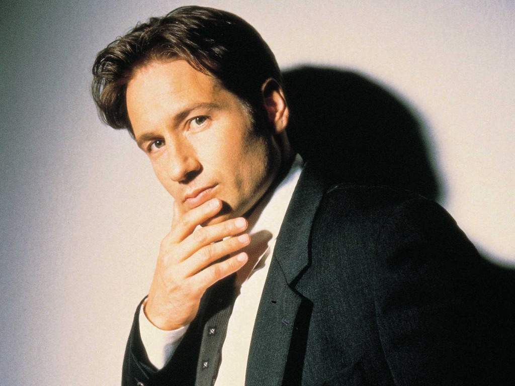5 times my wife quoted fox mulder but didn t credit him
