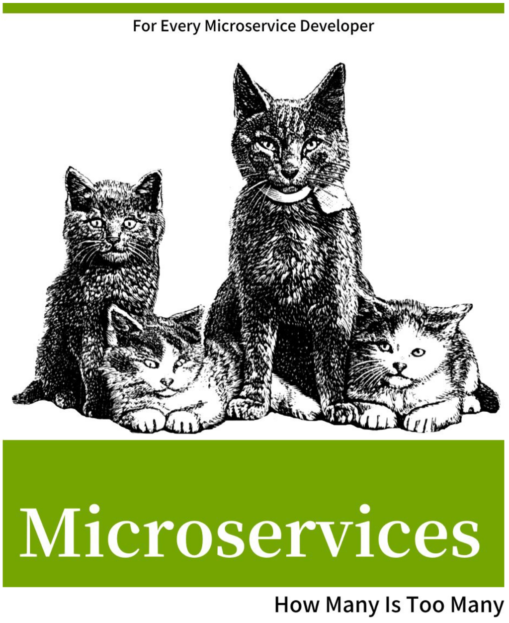 How to Define Your Microservices Correctly