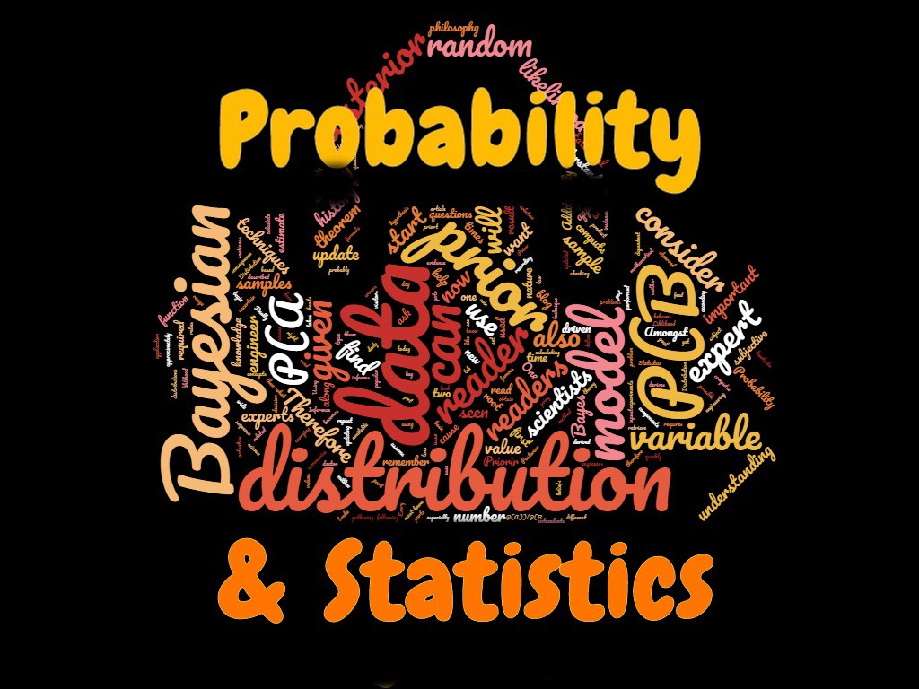 Understanding Statistics And Probability: Bayesian Inference