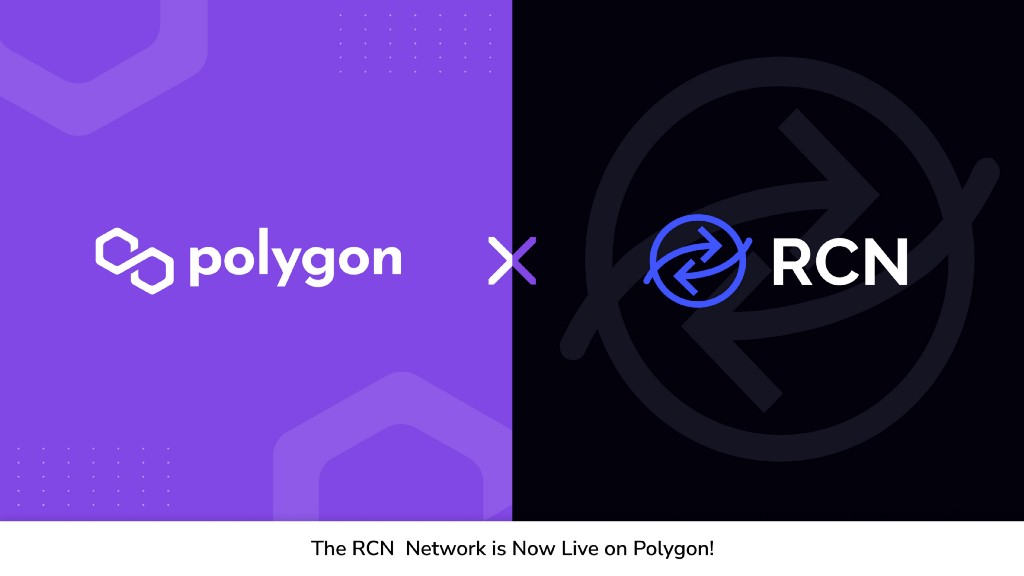 [Polygon] RCN Network is bringing its Credit Marketplace to Polygon! - AZCoin News