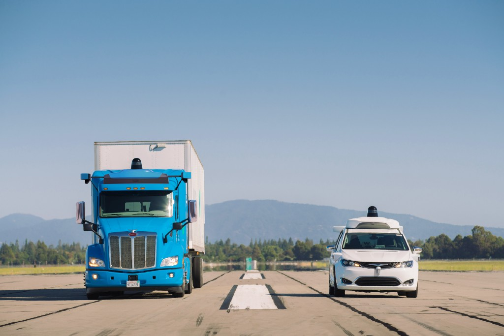 Will Waymo Continue to Dominate Its Self-Driving Competitors?