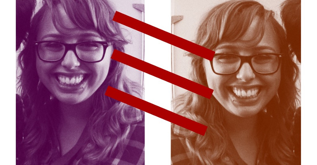 The Strange, Sad Case Of Laci Green