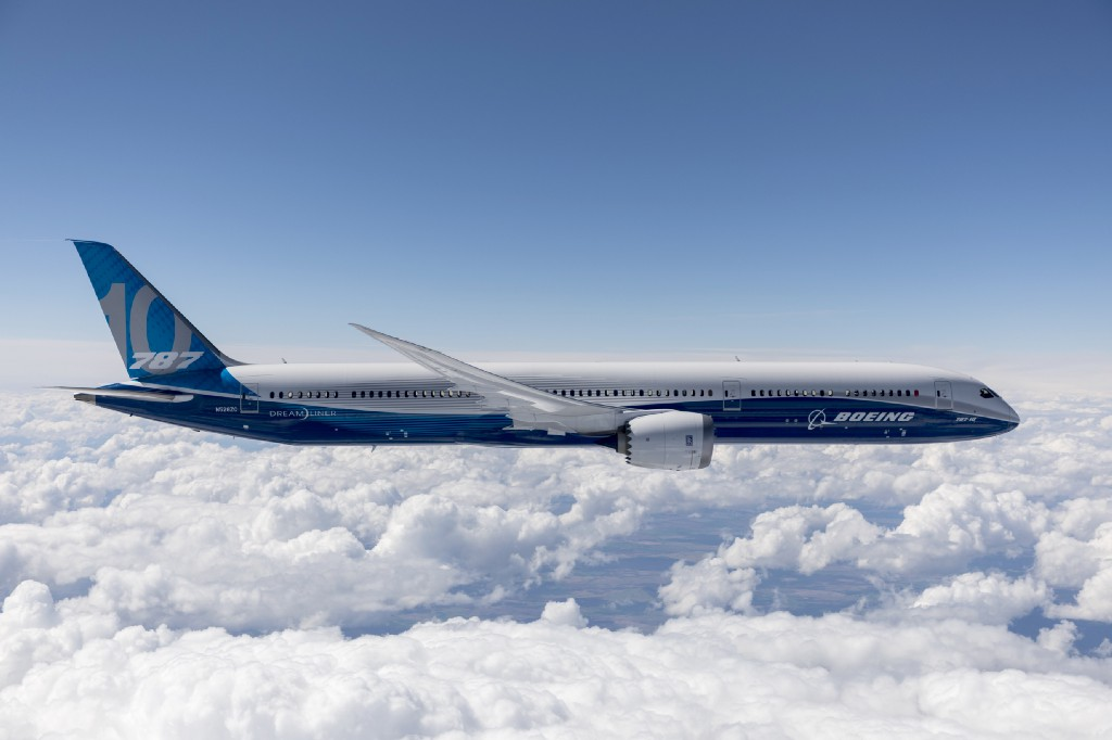 Boeing and the Three E's of Digital Transformation