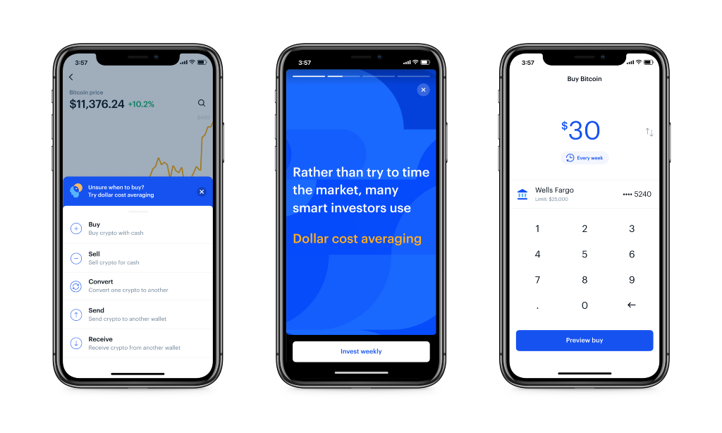 OmiseGO (OMG) is launching on Coinbase Pro