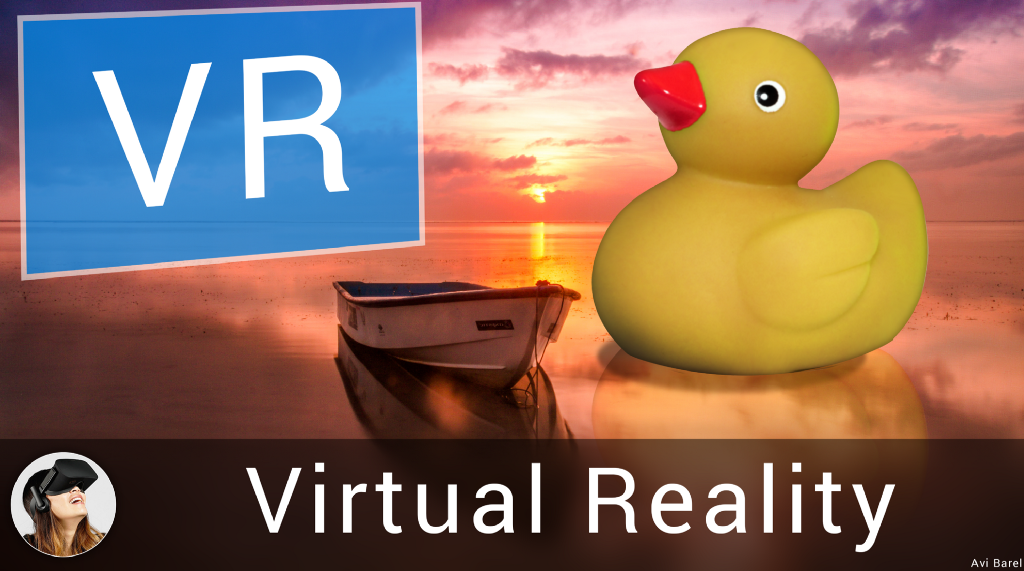 The differences between VR, AR &MR