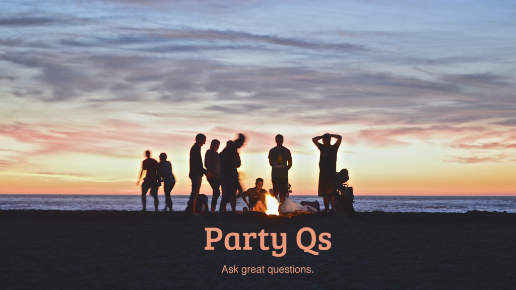 431 Questions to Help Introverts Conquer Social Anxiety and Have Magnetic Conversations