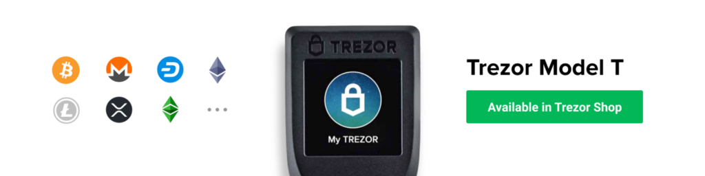 Trezor Blog on Feedspot - Rss Feed
