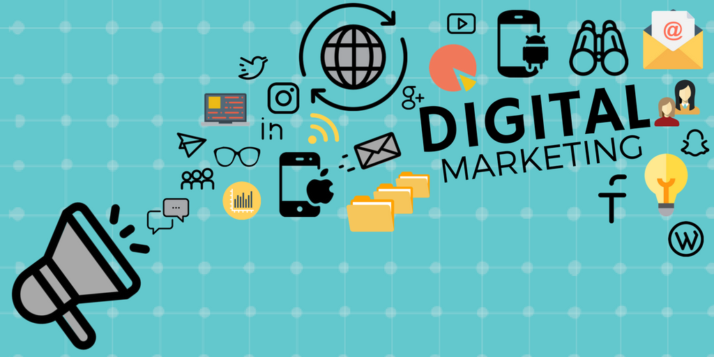 Digital Marketing: Top 5 Trends to a Successful Marketing Campaign