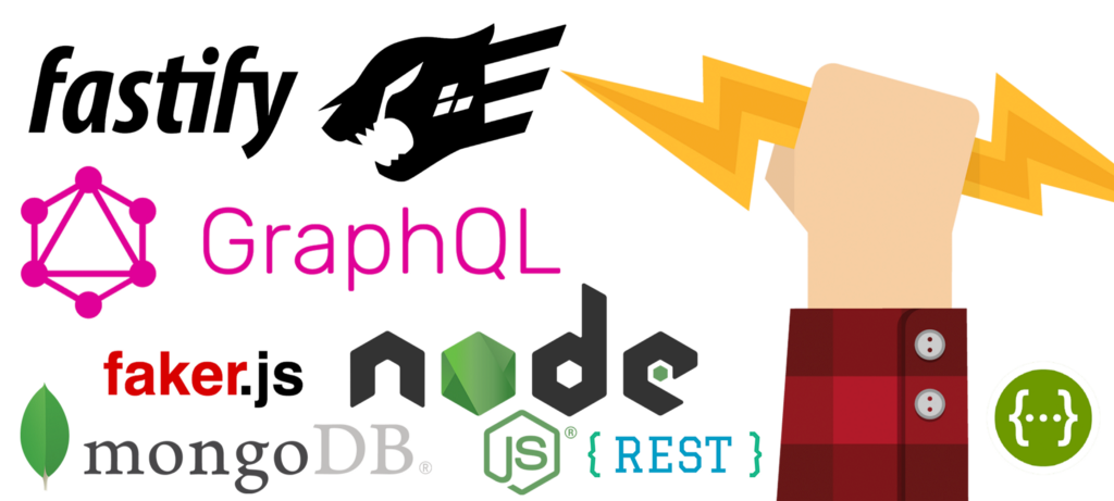 How to build a blazing fast GraphQL API with Node.js, MongoDB and Fastify