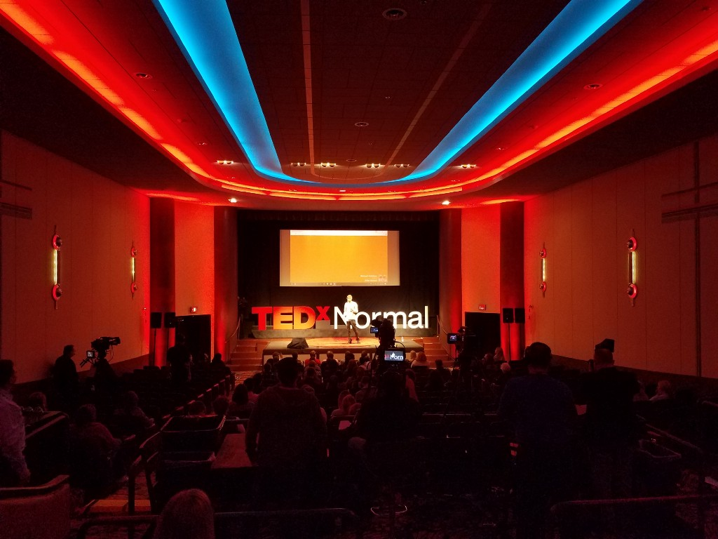 Why Teens Need Anonymity: After School CEO Michael Callahan Explains at TEDxNormal